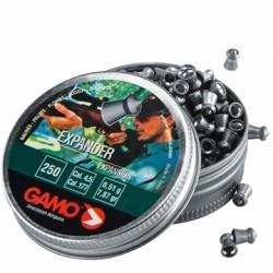 CHUMBINHO EXPANDER 4.5 MM - GAMO