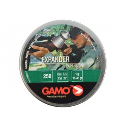 CHUMBINHO EXPANDER 5.5 MM - GAMO
