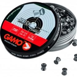 CHUMBINHO PRO MATCH 5.5 MM - GAMO