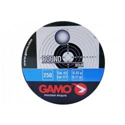 CHUMBINHO ROUND 4.5 MM - GAMO