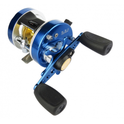 CARRETILHA MS CASTER 200L-3BI - MARINE SPORTS