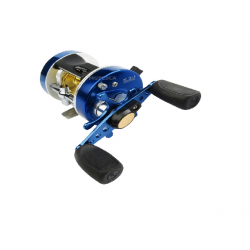 CARRETILHA MS CASTER 400-3BI - MARINE SPORTS