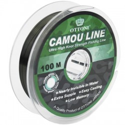LINHA CAMOU LINE 0.50 MM - OTTONI