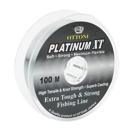 LINHA PLATINUM XT 0.60 MM - OTTONI
