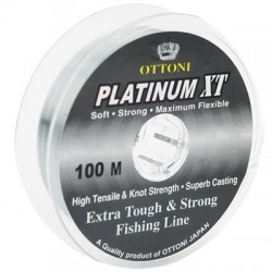 LINHA PLATINUM XT 0.50 MM - OTTONI
