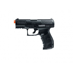 PISTOLA DE AIRSOFT WALTHER PPQ HME 6 MM METAL - ROSSI