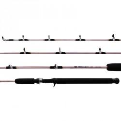 VARA TAMBAQUI C 1651 - ALBATROZ FISHING
