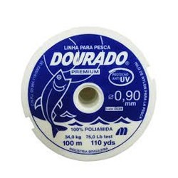 LINHA DOURADO PREMIUM 0,90