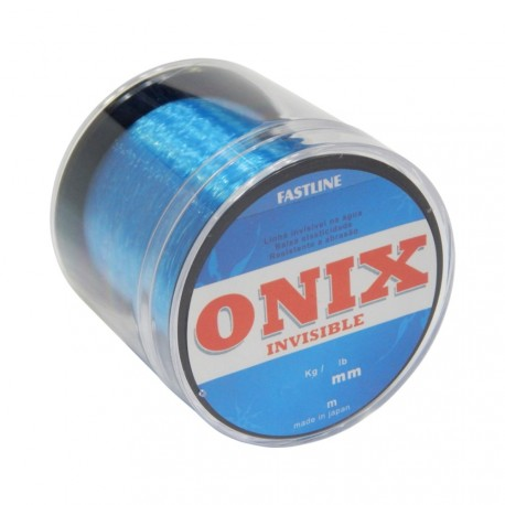 LINHA ONIX INVISIBLE 0,330MM - FASTLINE