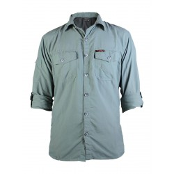 CAMISA SAFARI - HARD ADVENTURE