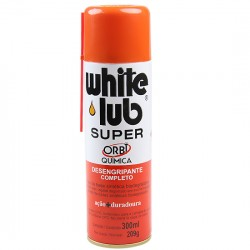 DESENGRIPANTE SPRAY - WHITE LUB