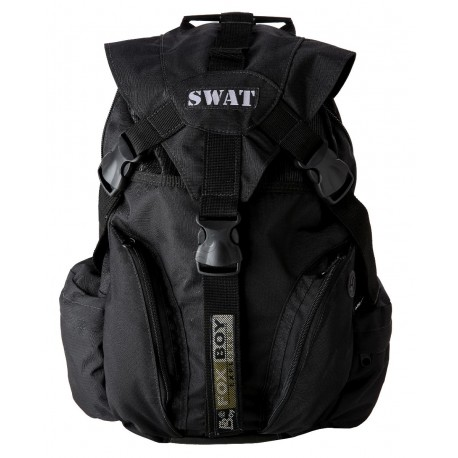 MOCHILA SWAT 30 L - FOX BOY