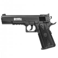 PISTOLA DE PRESSÃO PST MD SWISS 4.5MM