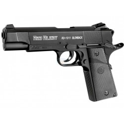 PISTOLA DE PRESSÃO CO2 RED ALERT 4,5MM - GAMO