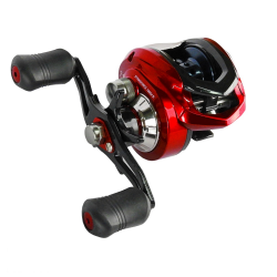 CARRETILHA STRIKEFORCE 100 SH/SHL 8I - MARINE SPORTS