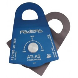 POLIA ATLAS - FADERS