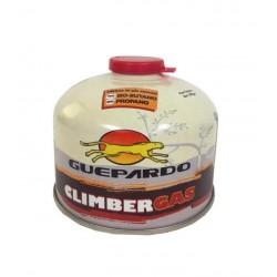 CARTUCHO DE GÁS CLIMBER - GUEPARDO