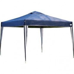 TENDA GAZEBO X-FLEX - MOR