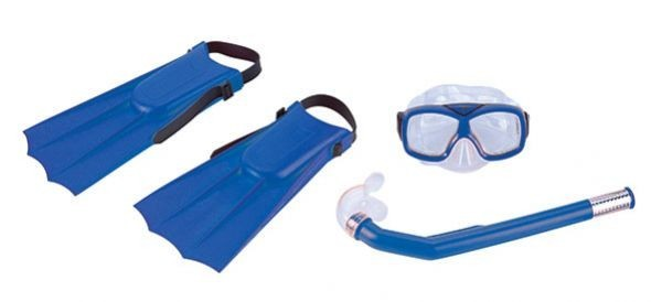 Kit Divers Azul