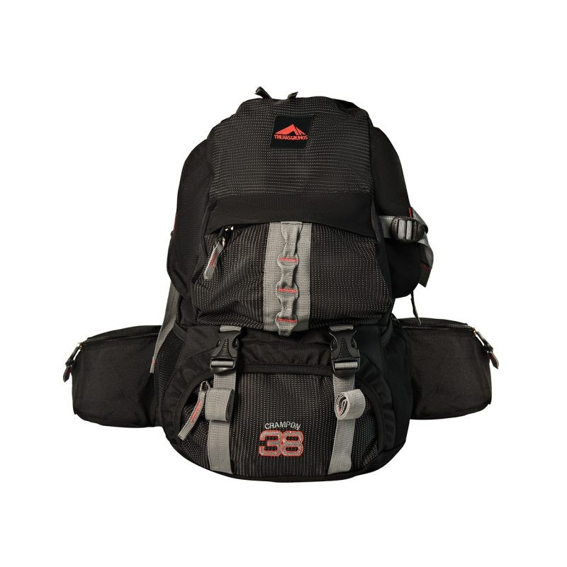 Crampon 38 preto com pontilhado